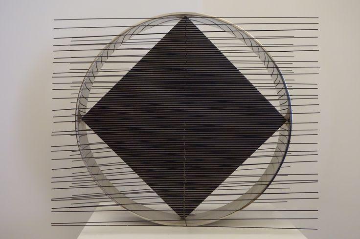 Musée du Vatican - Galerie d'art contemporain - Hans Hartung
