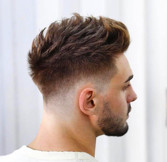 men's hair styles #menshairstyles in 2020 | haarschnitt