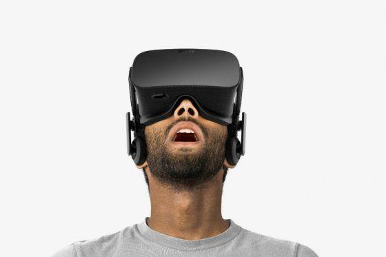 primeras gafas de Oculus llegan a los compradores