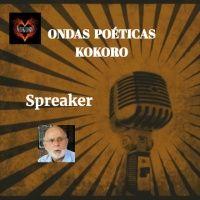 VERDES OJOS Pistas #spreaker @KOKOROALMA @Esveritate #poeta #escritor #partner #podcaster