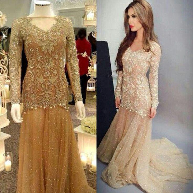 Faryal makhdoom beautiful dress design