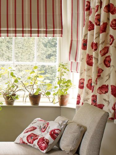 8 best Blinds curtains images on Pinterest   Blinds curtains ...