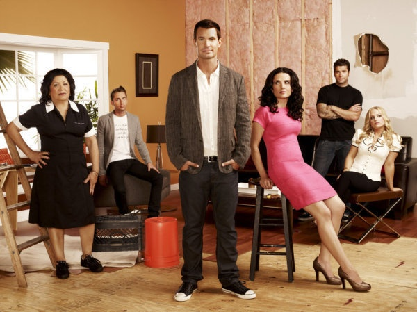 Jeff Lewis and gang on Flipping Out.. Thank God for humor & obsessive compulsive tendancies!
