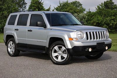 eBay: 2012 Jeep Patriot Sport 🔴2012 Jeep Patriot Sport For Sale~Auto~Low Miles~Side Air Bags~Alloys~CD~NICE🔴 #jeep #jeeplife