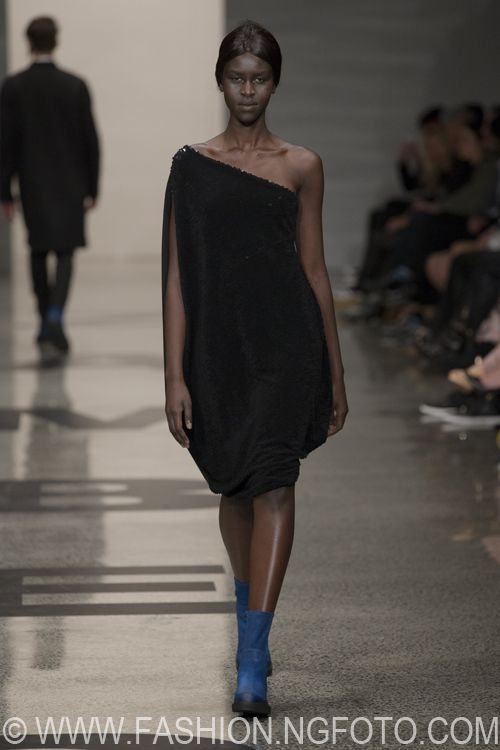 Look by Zambesi @ #nzfw 2014 - shop the Look on http://www.zambesistore.com/