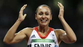Athlete Jessica Ennis-Hill announces second pregnancy