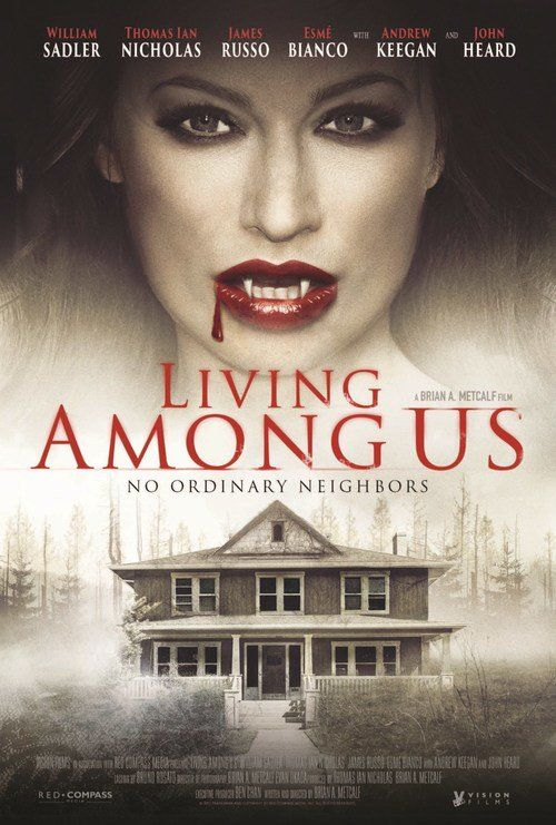 Watch->> Living Among Us 2017 Full - Movie Online