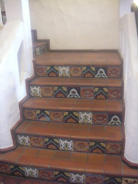 1000 Images About Stairs Tile On Pinterest Wood