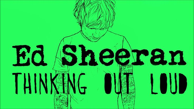 """Ed Sheeran - Thinking Out Loud (Punk Goes Pop Style Cover) """"Pop Punk"""""""