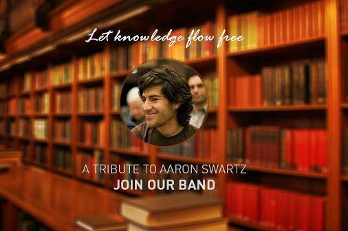 barter.li - A tribute to Aaron Swartz