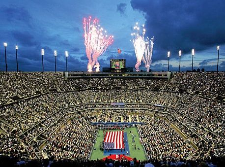 US Open Tickets still available, make sure you won't miss the fireworks!