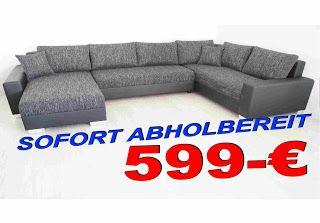 Moebel - Furniture - Sofa - Couch - Möbelhaus - : www.sofa-lagerverkauf.de   QUALITÄTSMÖBEL ZUM BEST...