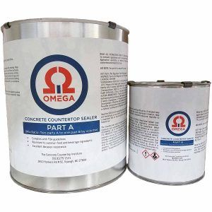 Omega-concrete-countertop-sealer