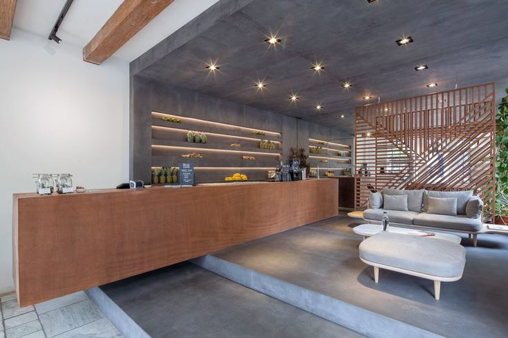 Cold Pressed Juicery-Shop Prinsengracht,© Wouter van der Sar Photography