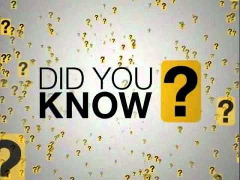 Did you know 3.0: Opleiden voor een beroep dat bij afstuderen niet meer bestaat of veranderd is?