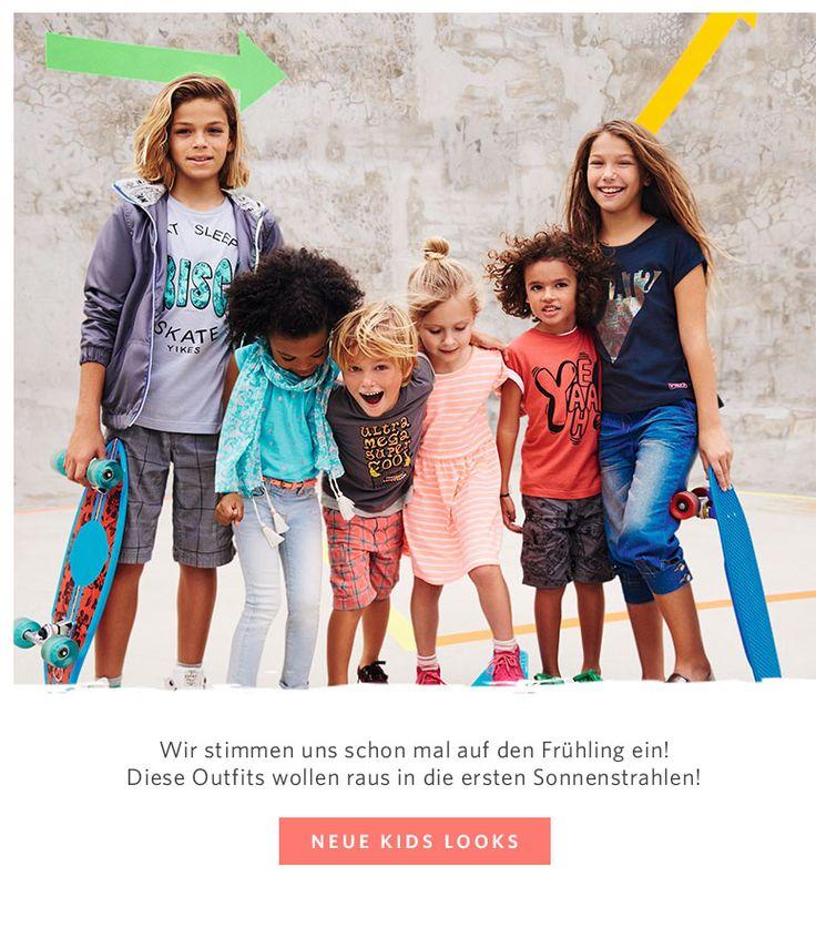 Esprit Kindermode im Online Shop kaufen