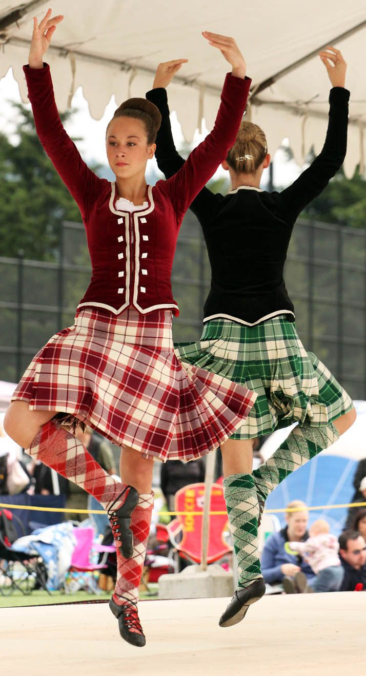 Set against the gorgeous backdrop of Scottish scenery, The Scottish Highland Games are a mix of Scottish culture, sport and entertainment.
