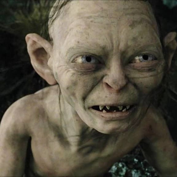 The 25 Best Gollum Voice Ideas On Pinterest Baby Chameleonfeo