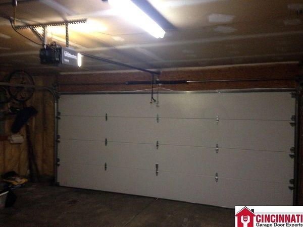 Cincinnati Garage Door Experts Cingarageexpert On Pinterest
