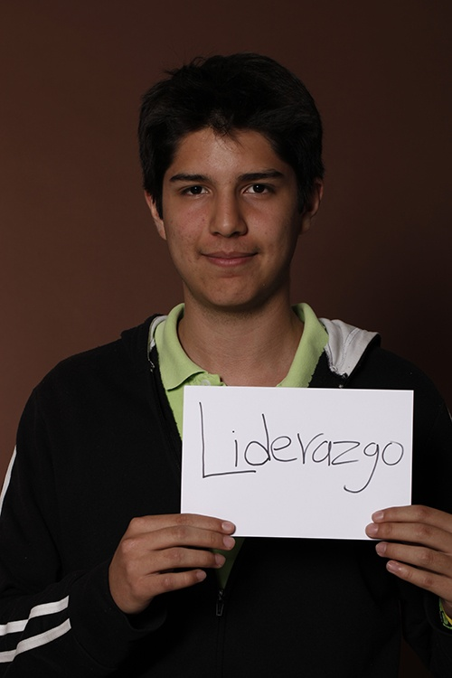 Liderazgo, Sergio Valdés, México.