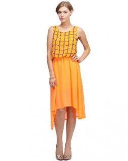 long chiffon dress http://enewmall.com/women-clothing/ Price:$8.99