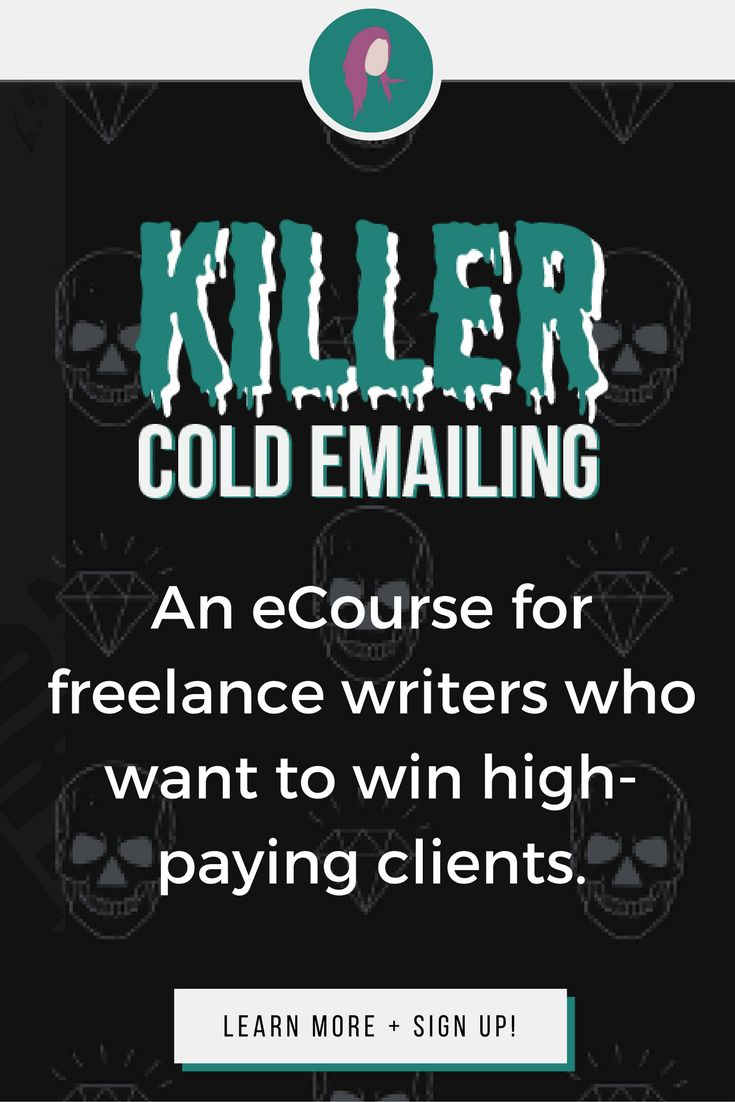 17 best images about writing revolt courses the cold emailing course made specifically to help lance writers clients click and check