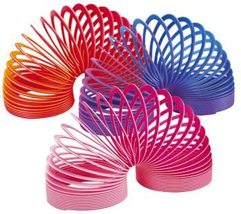 slinky - One of my favorite toys