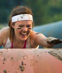 Find This Pin And More On Rugged Maniac Training.