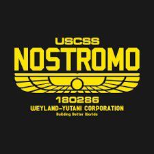 Image result for nostromo