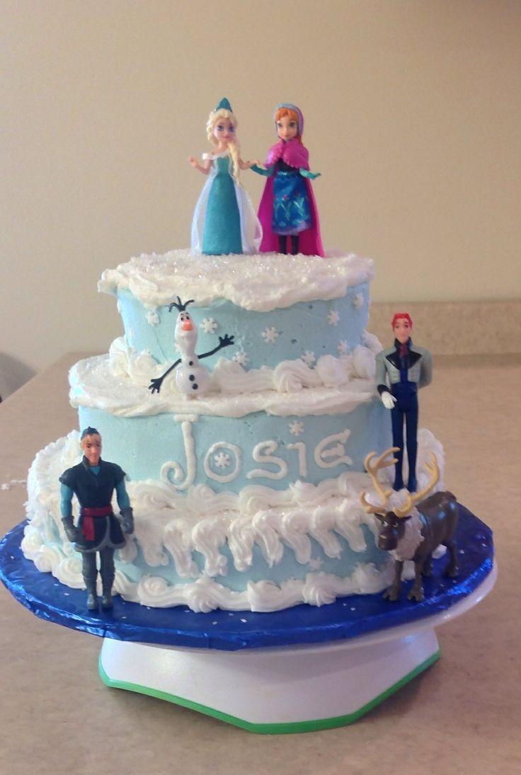 ... Pixel, 6Th Birthday, Frozen Birthday, Birthday Cake, Birthday Ideas