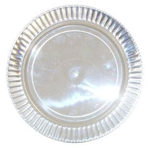 Clear Plastic Plates, Clear Plastic Dinnerware - Party at Lewis