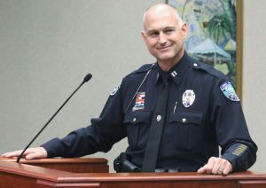 Vero veteran takes police chief job in Fellsmere