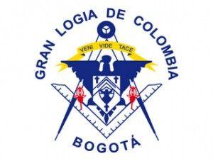 Escudo Antiguo Gran Logia de Colombia