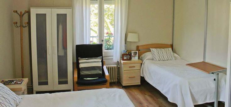 Residencia geriatrica en Barcelona ciudad