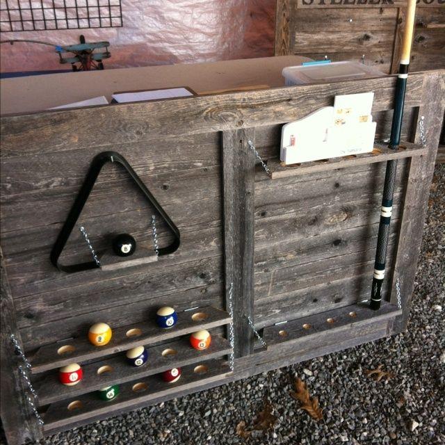 Wicked Cue Storage Racks - AzBilliards.com