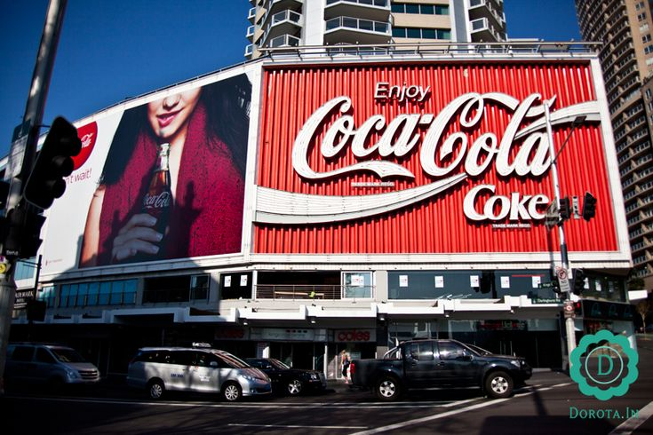 Kings Cross - dzielnica bohemy w Sydney.  #travel #podróże #sydney #australia
