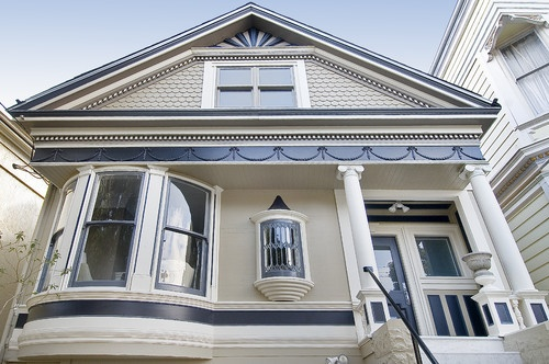 74 best house siding ideas images on pinterest exterior for Benjamin moore paint store san francisco