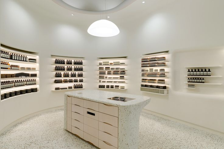 superfuture :: supernews :: macau: aesop store opening