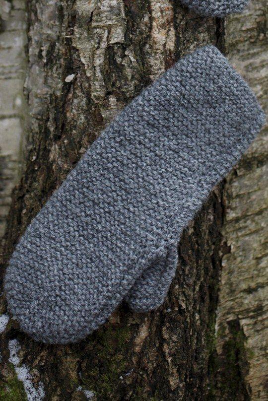 Lapaset kahdella puikolla Novita 7 Veljestä | Novita knits