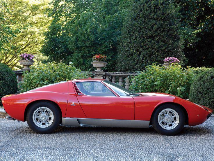 2018 lamborghini miura. Delighful Lamborghini 1966 Lamborghini Miura Bertone To 2018 Lamborghini Miura