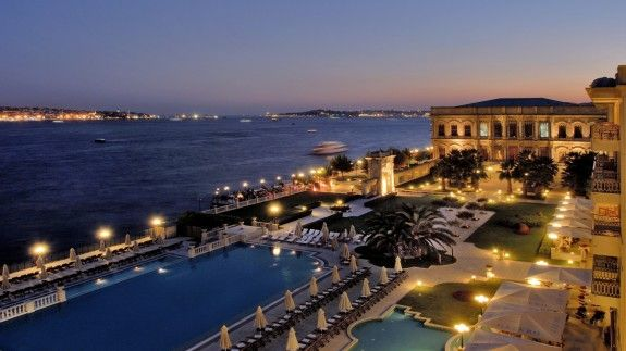 Top 5 Best Hotels in Istanbul
