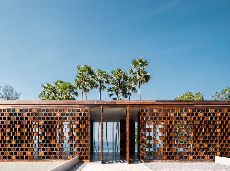 Phuket Phuket Villa Phuket Hotels Resorts Phuket Designed Forward Naka