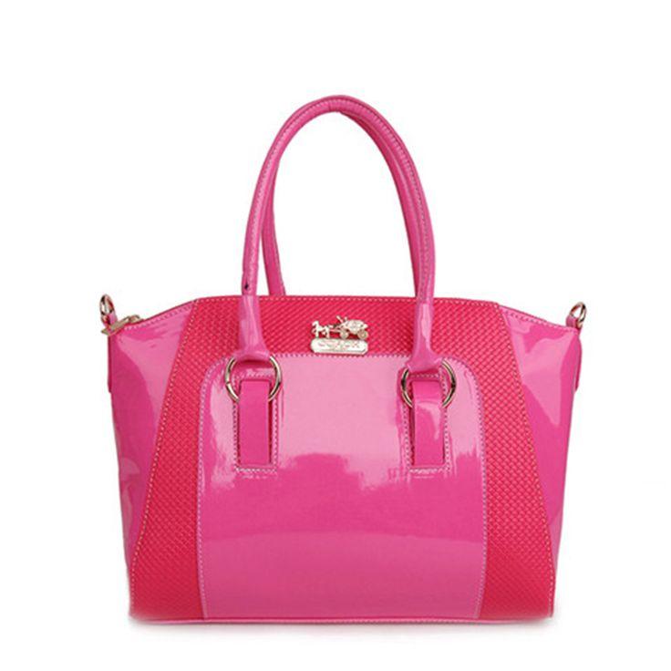 low-priced Pink Leather Coach Crossbody Handbag on sale online,save up to 90% off dokuz limited offer,no tax and free shipping.#handbag #design #totebag #fashionbag #shoppingbag #womenbag #womensfashion #luxurydesign #luxurybag #coach #handbagsale #coachhandbags #totebag #coachbag