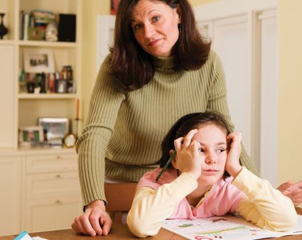 Homework Tips that Really Work for Teachers  Parents  and Students GreatSchools