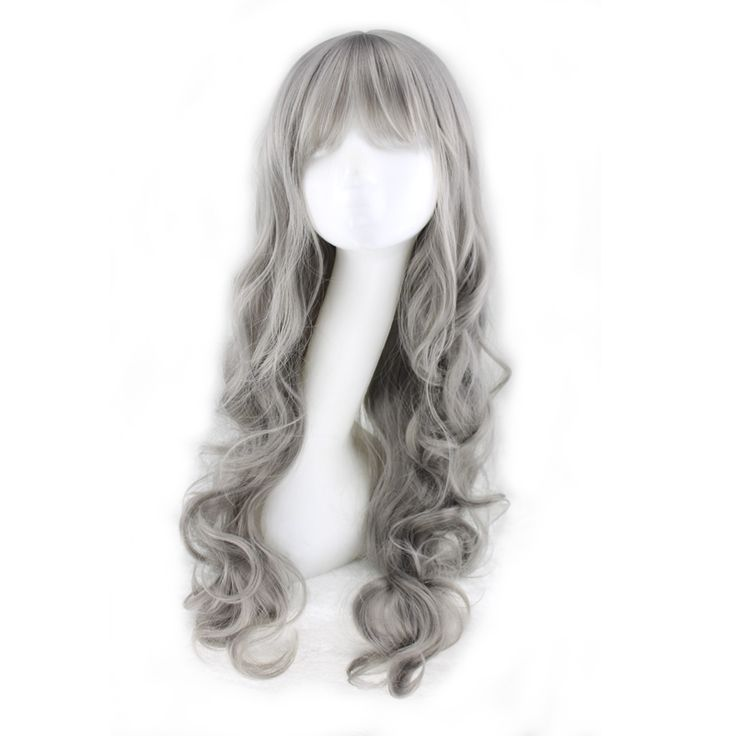 Long Wigs Synthetic Sexy Female Long Haircut Wigs Natural Looking Women Wigs Pelucas Natural Long Synthetic Wigs Peruca