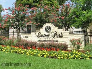 Central Park Regency Apartments Houston Tx