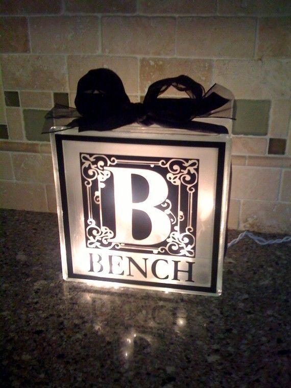 Best Glass Blocks Images On Pinterest Christmas Ideas Glass - Nativity vinyl decal for glass block light