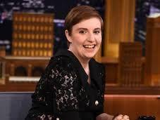 Voor Hazel, de hoofdpersonen, heb ik gekozen voor Lena Dunham. Hazel heeft kort haar en sinds dat ze kanker heeft, is haar gezicht wat opgeblazen volgens haarzelf. Verder is ze ook niet zo groot.