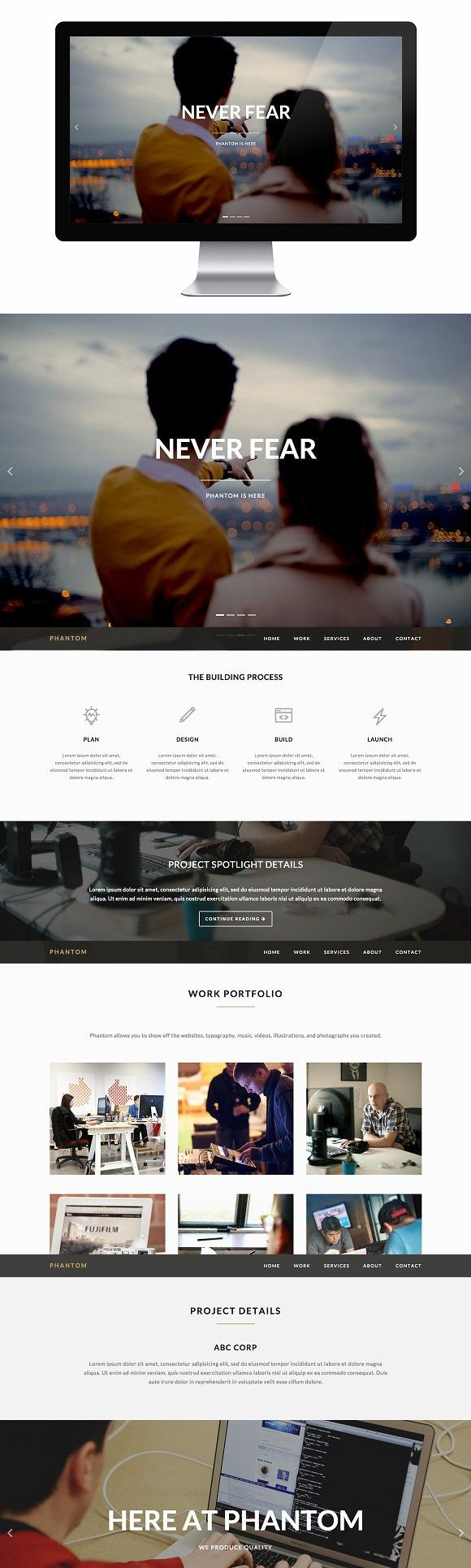717 best HTML/CSS Themes images on Pinterest | Templates, Bamboo ...