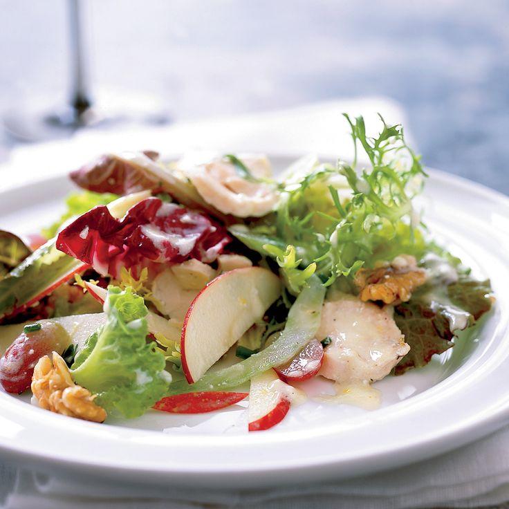 Chicken Salad Sandwich Recipes Ina Garten Bridesmaid Tarragon